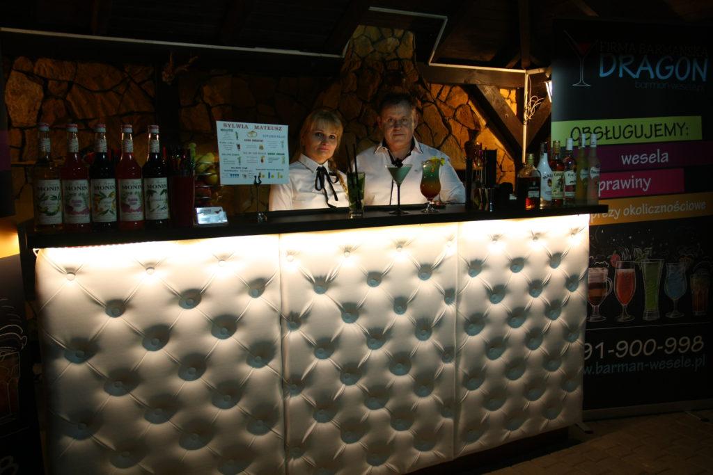 bar na wesela Małopolskie